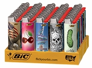 Bic Favorite Lighter