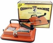Tube Cut Cigarette Machine