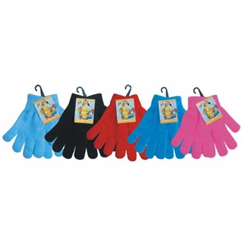 Ladies Magic Color glove 12/bx
