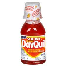 Dayquil 8oz 6/box