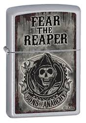 Zippo Sons of Anarchy Retail $27.95