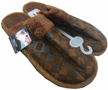Men Winter Slipper