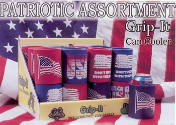 Usa Can Cup Holders 24bx