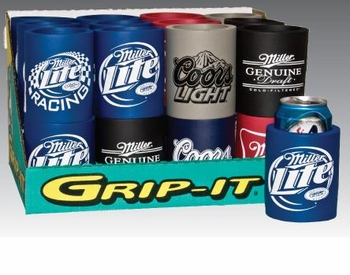 Beer Mix Asort Can Coolers