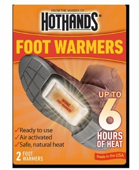 Foot Warmer 40 box