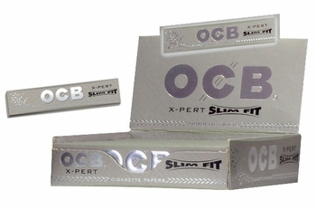 OCB X-Pert Slim Fit 24/ Box