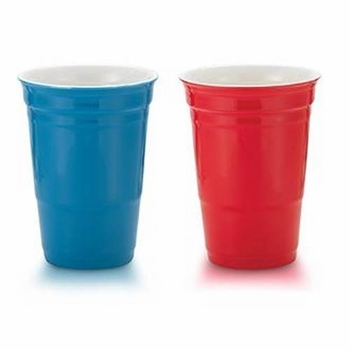 Poly Party Cup24/bx