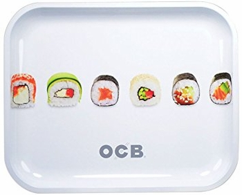 OCB Sushi Medium Tray