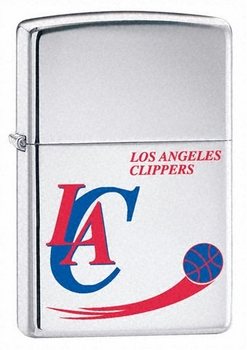 NBA, Los Angeles Clippers