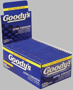 Goody Powder 24-6pk