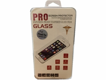 Iphone 6 Plus Tempered GlassScreen Protector 6bx
