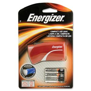 Energizer Compact Led Light6/box