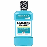 Listerine Mint 250ml
