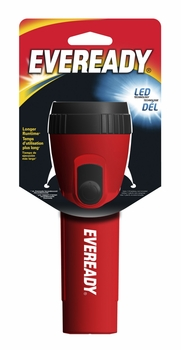 "Eveready LED ""D"" SizeFlashlight 12 box"