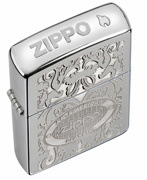 Zippo Crown Stamp (Retail $44.45)