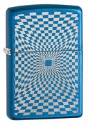 Zippo Abstract Illusion