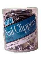 Trim Nail Clipper