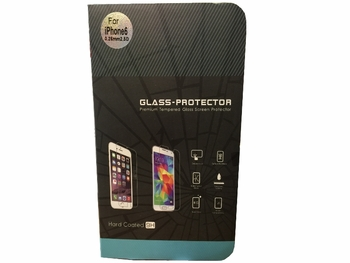 Iphone 6 Tempered Glass Screen Protector 6bx