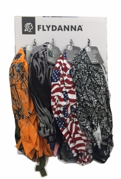 Bandanna 24 ct Display