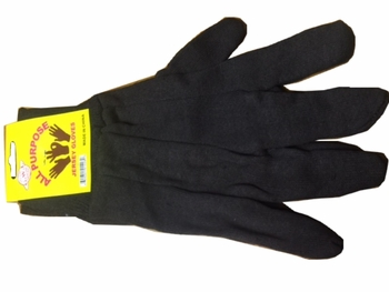 Jersey Gloves12 Pairs