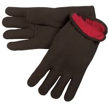 Jersey Lined Gloves 12 Pairs