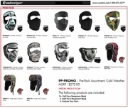 Neoprene Mask / Hat Deal 24/ct