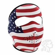 Neoprene Mask Star & Stripes