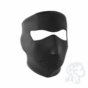 Neoprene Mask Black