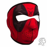 Neoprene Mask Red Dawn