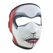 DR Q Neoprene Mask