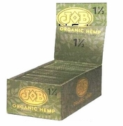 JOB Organic Hemp 1.5 24/Box