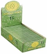 Job Organic Hemp 1.2524 Box