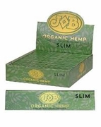 JOb Organic Hemp Slim 24 Box