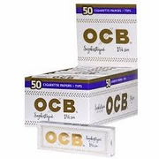 OCB Sophistique w/tips 1.2524/box