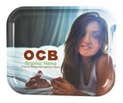 OCB Tray Girl Medium