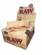 Raw Classic king w/tips 24bx