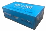 Rolling Brand Cigarette paper 24bx