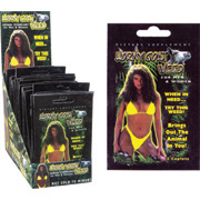 Horny Goat Weed Sexual Enhancer