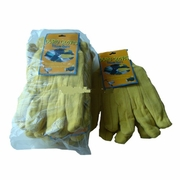 Yellow Chore GlovesEconomy 12pk