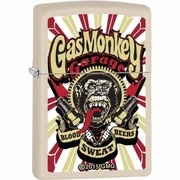 Gas Monkey Blood, Sweat, Beers