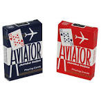 Aviator Playing Cards12 decks