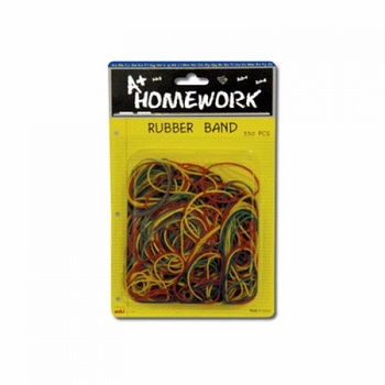 rubber bands 100g 12/bx