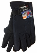 Winter Ski Grip GlovesInsulated 12bx
