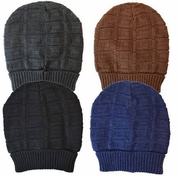 Ladies Knit Hat12/bx