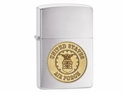 Zippo US Air Force Crest