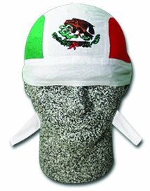 Mexico Flag 6/pack