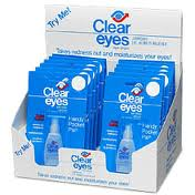 Clear Eyes Travel Size