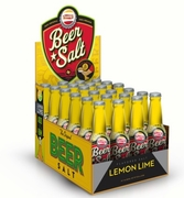 Beer Salt Bottles 24box