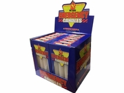 "Emergency 5"" Candles 12/box"