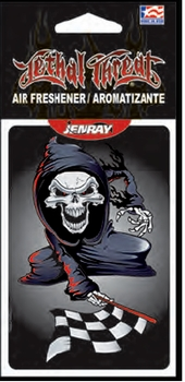 Lethal Threat, Reaper air freshner 12/bx
